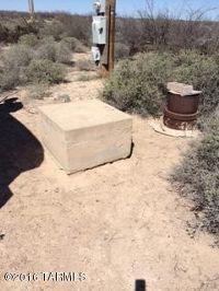 Home for sale: Lot 2 N. Mahan, San Simon, AZ 85632