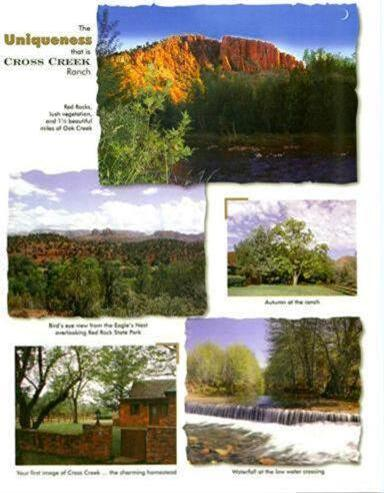 135 Cross Creek Cir., Sedona, AZ 86336 Photo 9