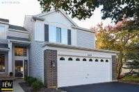 Home for sale: 379 Monarch Birch Ct., Bartlett, IL 60103
