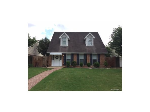 3840 Cedar Avenue, Montgomery, AL 36109 Photo 6