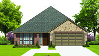 Home for sale: New Phase Coming Soon, Fate, TX 75087