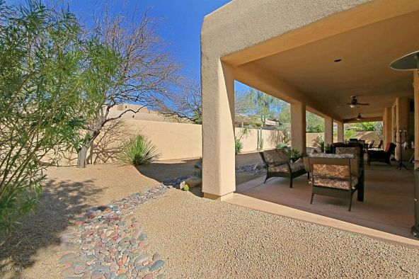9780 E. Gamble Ln., Scottsdale, AZ 85262 Photo 73