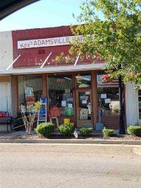 Home for sale: 114 E. Main, Adamsville, TN 38310