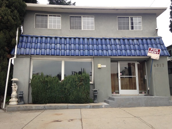 4917 Melrose Ave., Los Angeles, CA 90029 Photo 1