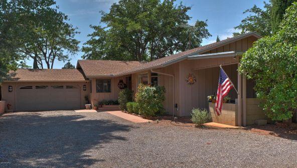 291 Chapel Rd., Sedona, AZ 86336 Photo 1