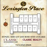 Home for sale: 3115/3117 Barrington Pl., Plover, WI 54467