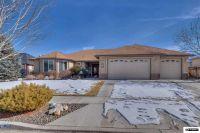 Home for sale: 1365 Stodick Ln., Gardnerville, NV 89410