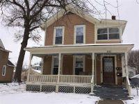 Home for sale: 633 Kirkwood Blvd., Davenport, IA 52803