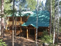 Home for sale: 542 County Rd. 1122, Greer, AZ 85927