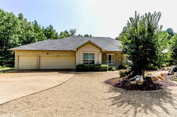 62 Panorama Dr., Hot Springs Village, AR 71909 Photo 1