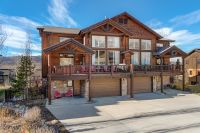 Home for sale: 3287 Snowflake Cir. #2, Steamboat Springs, CO 80487