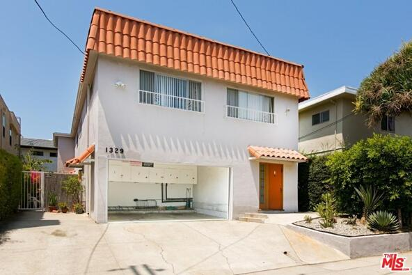 1329 S. Saltair Ave., Los Angeles, CA 90025 Photo 1