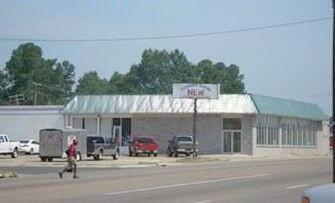 804 N. West Ave., El Dorado, AR 71730 Photo 1