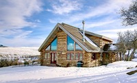 Home for sale: 23540 County Rd. 29, Oak Creek, CO 80467