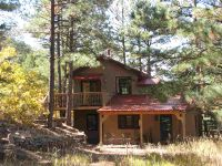 Home for sale: 244 Pacheco Canyon Rd., Santa Fe, NM 87506