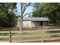 Home for sale: 359 Fred King Rd., Hartwell, GA 30643