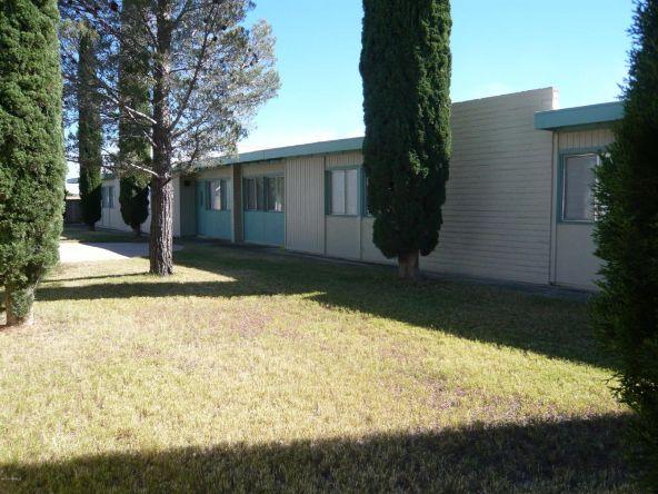 200 N. Cochise Stewart, Willcox, AZ 85643 Photo 1