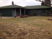 Home for sale: 6372 Lake 26 Rd., Danbury, WI 54830