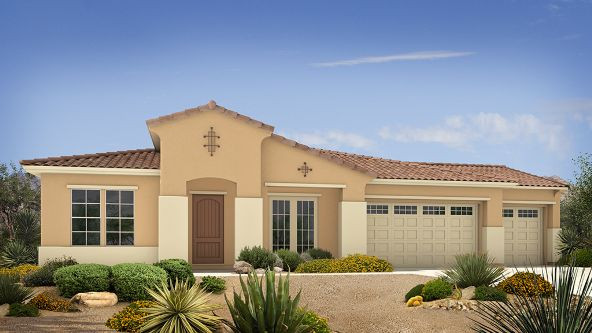 2530 W. Rancho Laredo Dr., Phoenix, AZ 85085 Photo 1