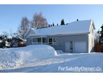 2622 Douglas Dr., Anchorage, AK 99517 Photo 2