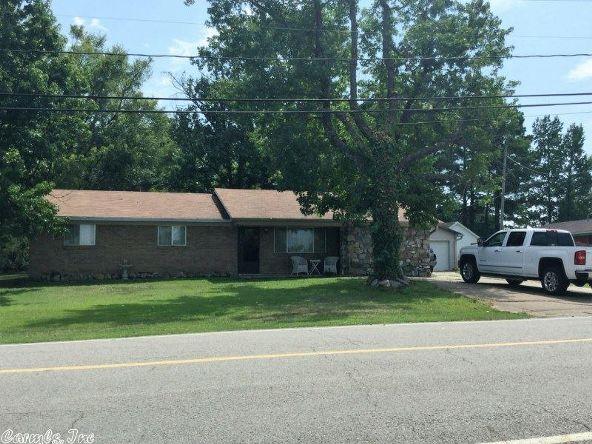 714 Lakeshore St., Glenwood, AR 71943 Photo 2