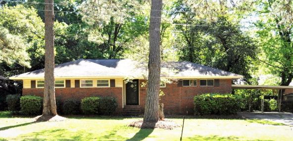 3110 Lindsay, Columbus, GA 31907 Photo 1