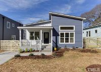 Home for sale: 1310 S. East St., Raleigh, NC 27601