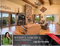Home for sale: 2407 E. Golden Aster Cir., Payson, AZ 85541