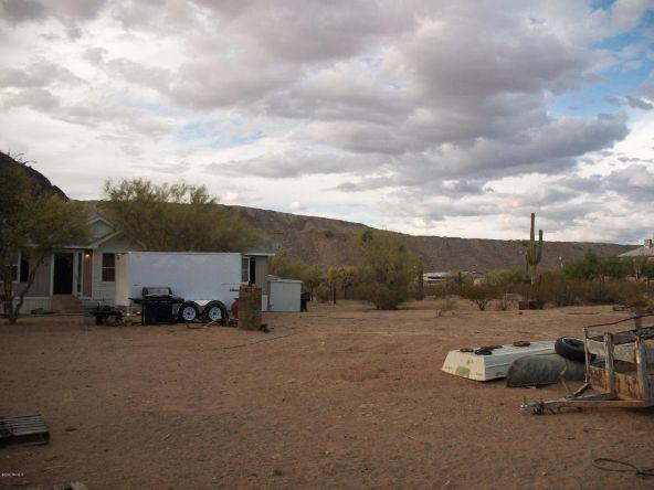 7700 N. Desert Rose Tr, Tucson, AZ 85743 Photo 35