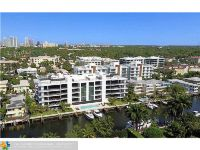 Home for sale: 20 Isle Of Venice Ph502, Fort Lauderdale, FL 33301