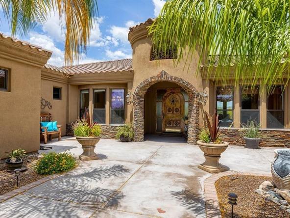 14310 E. Lowden. Ct., Scottsdale, AZ 85262 Photo 2
