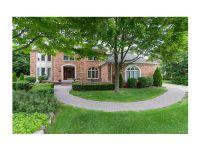Home for sale: 3316 Summit Ridge Dr., Rochester Hills, MI 48306