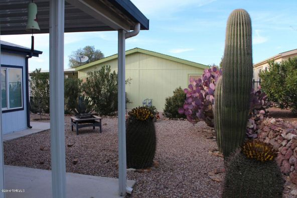 7718 W. Silver Nugget, Tucson, AZ 85735 Photo 7