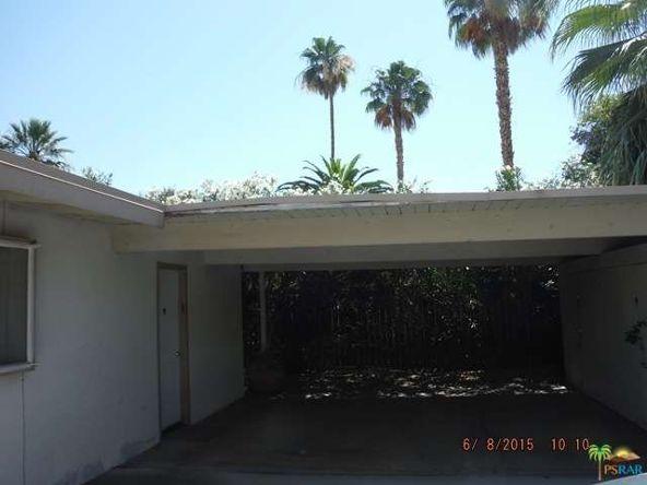 456 E. Sonora Rd., Palm Springs, CA 92264 Photo 15