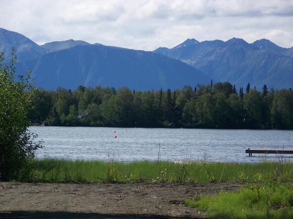 1850 W. Lake Lucille Dr., Wasilla, AK 99654 Photo 1