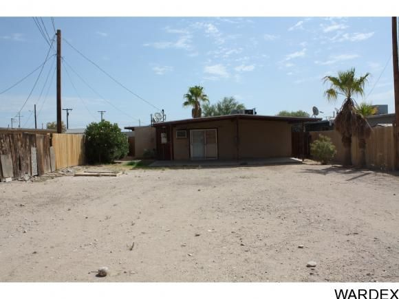 506 S. Kofa Ave., Parker, AZ 85344 Photo 4