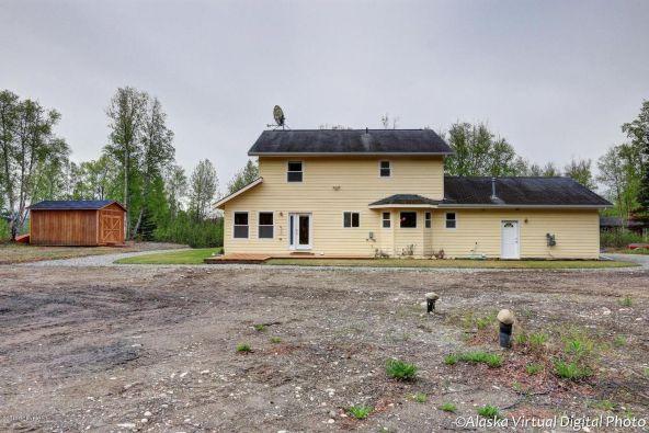6260 N. Talgach View Dr., Wasilla, AK 99654 Photo 22