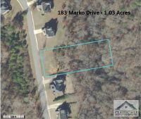 Home for sale: 183 Marko Dr., Bogart, GA 30622