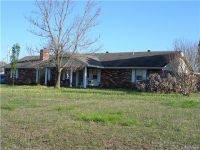 Home for sale: 2899 Mcknight Rd., Mcalester, OK 74501