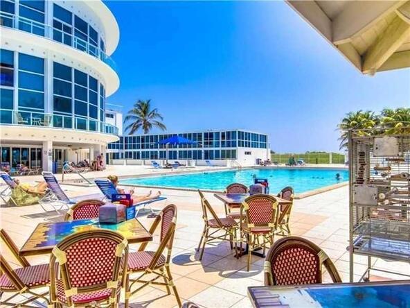5445 Collins Ave., Miami Beach, FL 33140 Photo 12