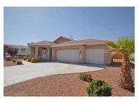 Home for sale: 812 la Florida, El Paso, TX 79835