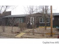 Home for sale: 136 N. Summit Ave., Kincaid, IL 62540