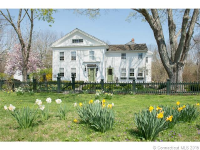 Home for sale: 108 Millington Hopyard Rd., East Haddam, CT 06423