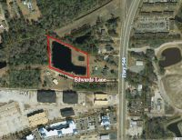 Home for sale: Tbd Edwards Ln., Conway, SC 29526
