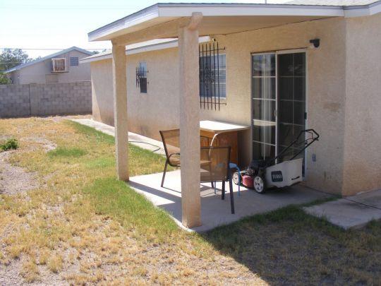 765 W. 12th, Safford, AZ 85546 Photo 14