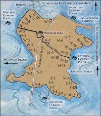 Home for sale: 65 Net Menders Loop, Saint Helena Island, SC 29920