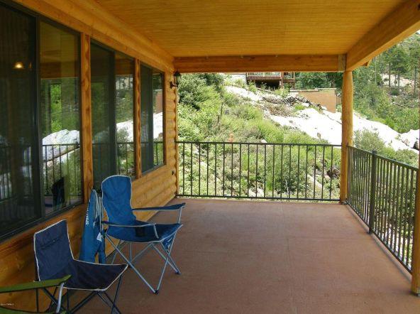 12914 N. Phoenix N, Mount Lemmon, AZ 85619 Photo 16