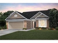Home for sale: 50037 Alden, Canton, MI 48188