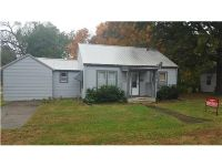 Home for sale: 209 E. Kentucky N./A, Windsor, MO 65360