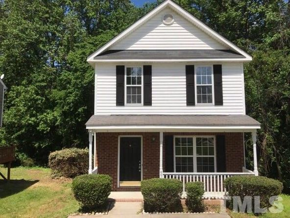 4413 Woodlawn Dr., Raleigh, NC 27616 Photo 1